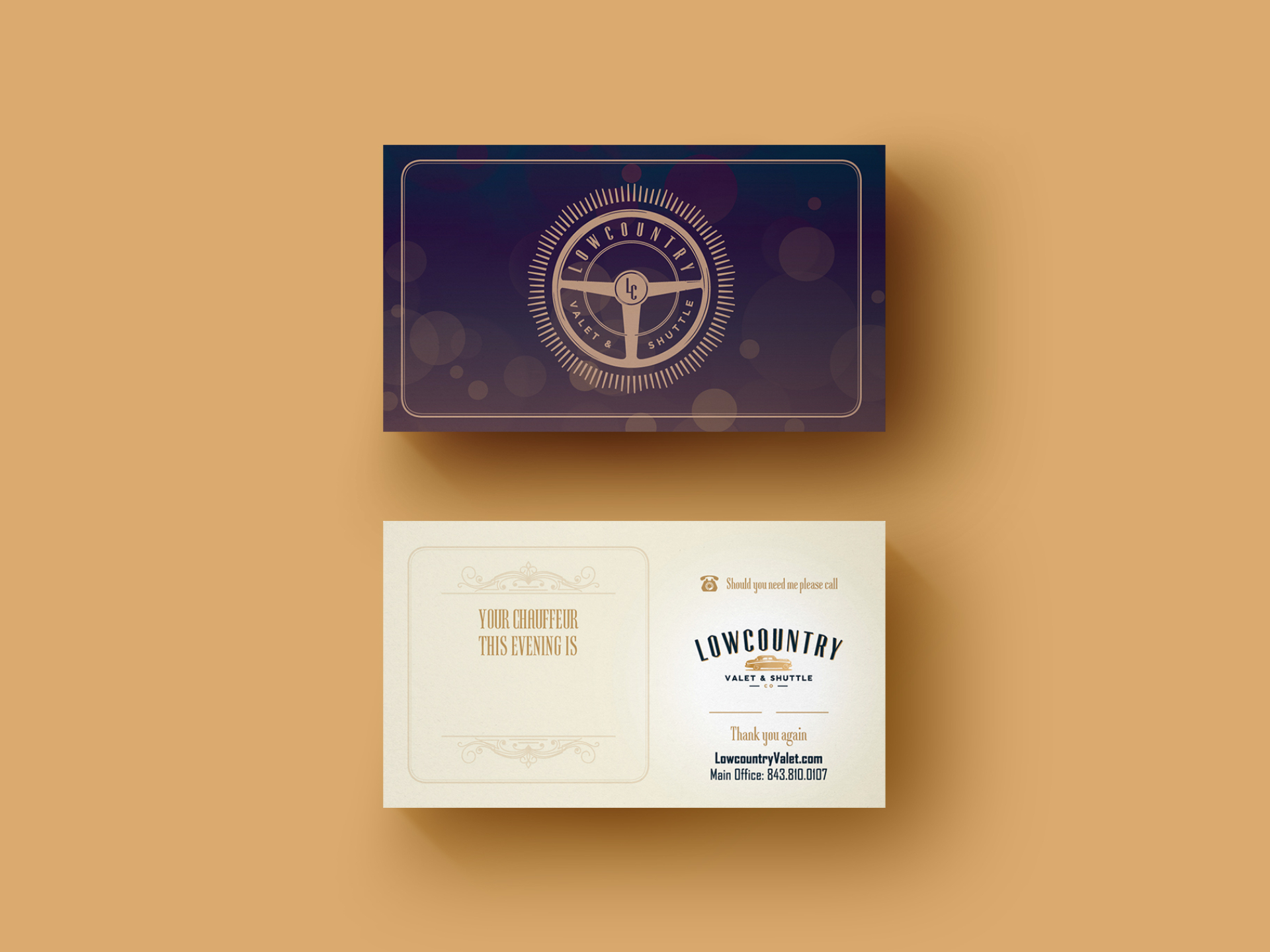 Business Cards - EstudioViral - DesignEstudioViral – Design